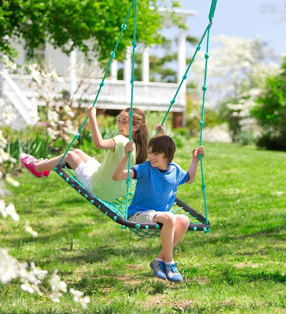 10 Unbelievably Amazing Outdoor Toys