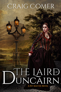 The Laird of Duncairn by Craig Comer
