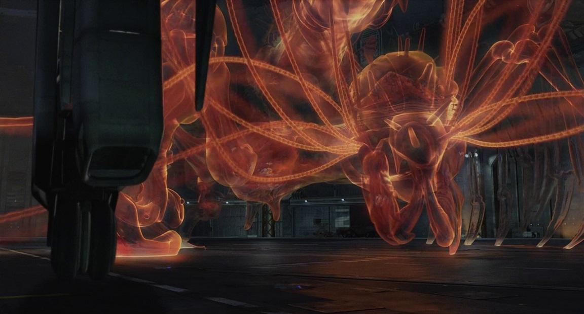 Commentaramafilms Film Friday Final Fantasy The Spirits Within