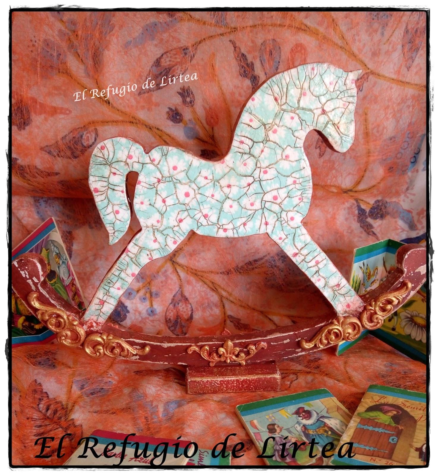 Color marr/ón para Rellenar Relaxdays Pi/ñata de Caballo para ni/ños Poni cumplea/ños escolarizaci/ón