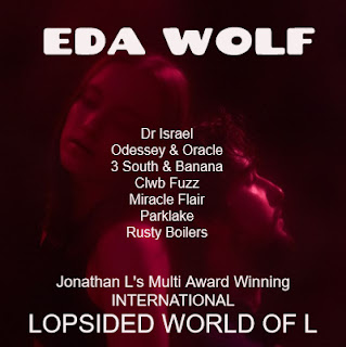 May16 Lopsided World of L - RADIOLANTAU.COM