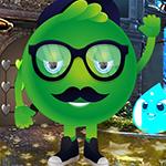 Play Games4King - G4K Green Mo…