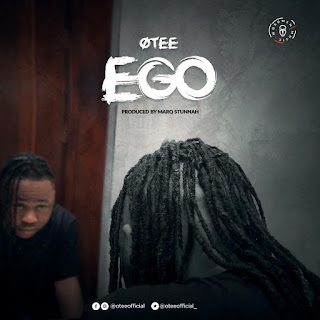 VIDEO & AUDIO: Otee - Ego