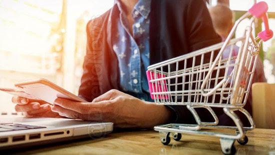 direito consumidor compras feitas internet pandemia