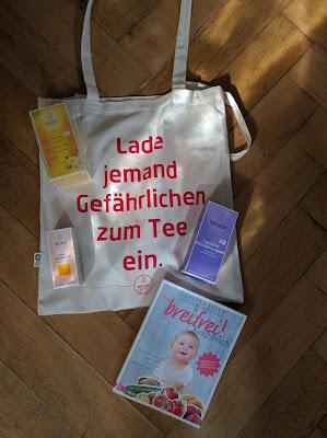 Runzelfuesschen Elternblog Leben mit Kleinkind Leben mit Kind in Berlin Baby Wespenstich