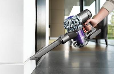 Limpiar rápidamente apartemento casa