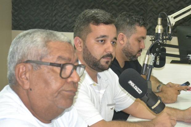 Comissão da campanha ao Conselho Tutelar explica detalhes sobre processo eleitoral em Santa Cruz