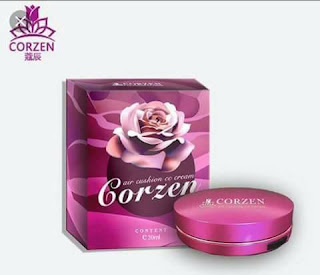 CORZEN AIR CUSHION
