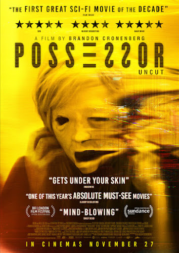 Possessor Uncut (BRRip 720p Ingles Subtitulada) (2020)