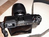 quick review Panasonic GX9