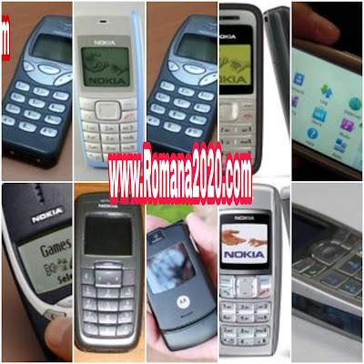 هل تعلم أكثر 10 هاتف جوال telephone مبيعا في العالم تعرف عليهم / ليس بينهم أي من الهواتف الذكية