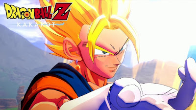 Play Dragon Ball Z: Kakarot with VPN