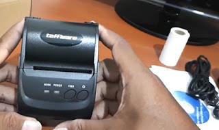 Printer Kasir Zjiang ZJ-5802 - YTB