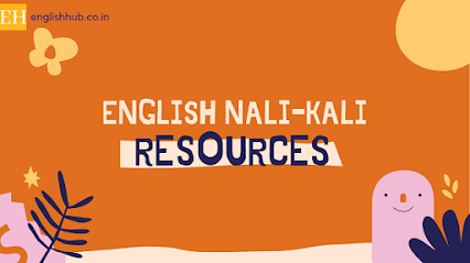 The Complete Resource Package of English NaliKali Level-1