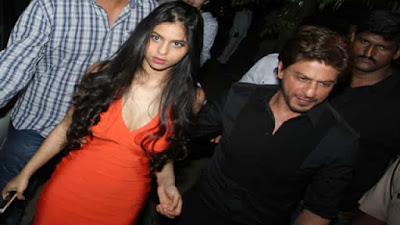 Shahrukh Khan daughter Suhana Khan first short film release