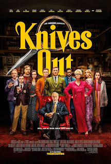 Knives Out (2019) Movie Free Download HD Online & Watch