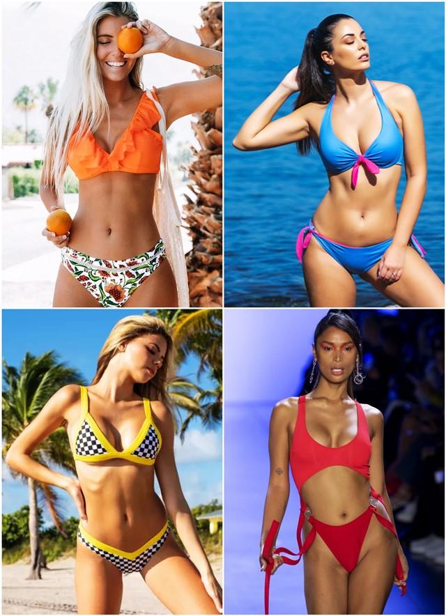 bikini trends 2020