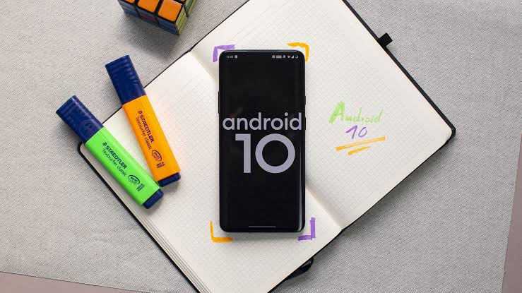 Android mobile