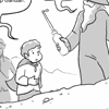 kartun mitos dan lagenda