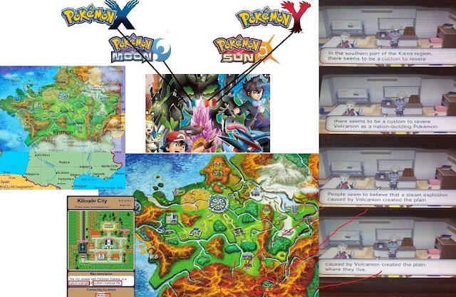 Más información sobre Pokémon Moon y Pokemon Sun: Dominios registrados y teorías 1