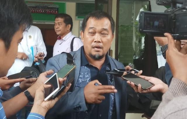 Aroma Janggal Seleksi Calon Anggota BPK, MAKI Bakal Gugat DPR ke PTUN