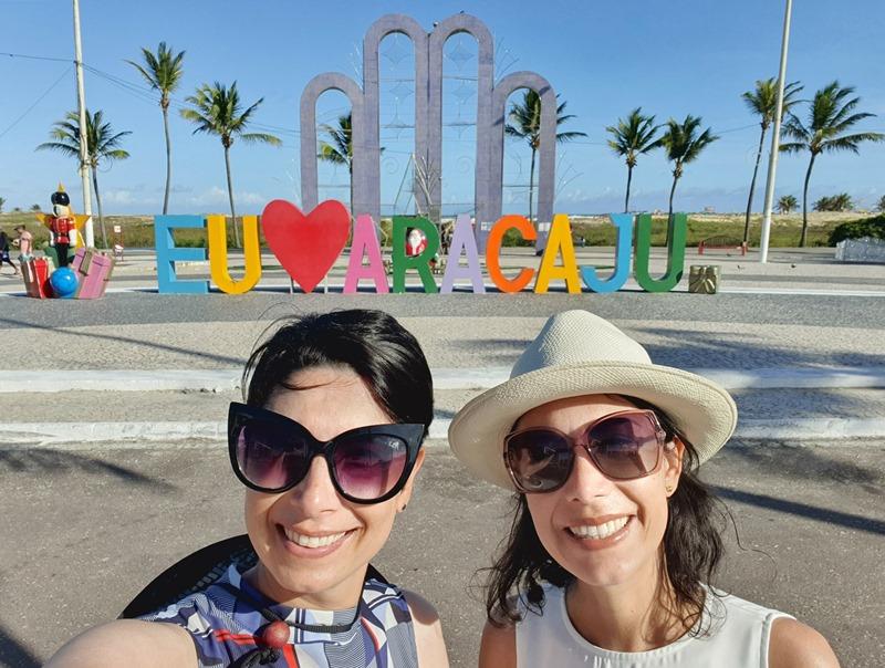 O que fazer em Aracaju dicas blog