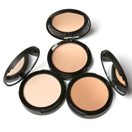 Productos de maquillaje para el rostro : Maquillaje en polvo