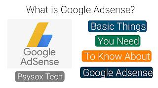 Google AdSense | earn money with AdSense
