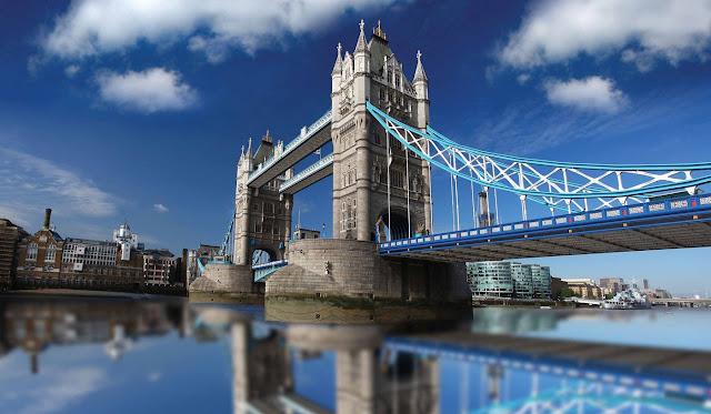 Como transferir dinheiro para a Inglaterra - Londres