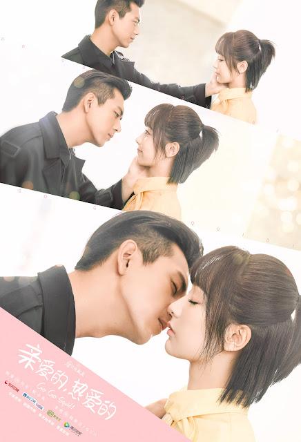yang zi li xian kiss