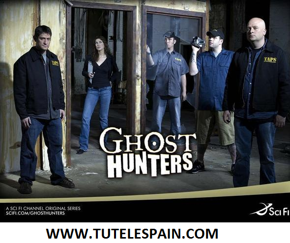 buscadores de fantasmas xplora todos los capitulos
