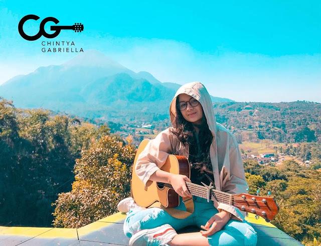 Chord Chintya Gabriella - Percaya Aku | ChordIyanz14