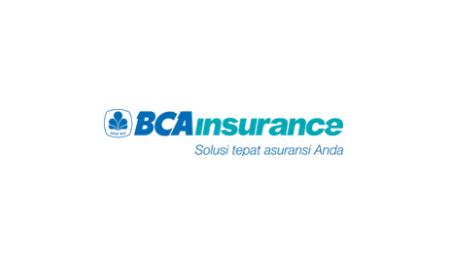 Lowongan Kerja PT Asuransi Umum BCA insurance Juni 2020