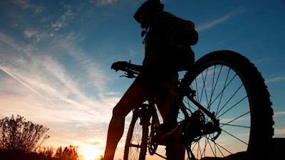 tips bersepeda aman di era pandemi
