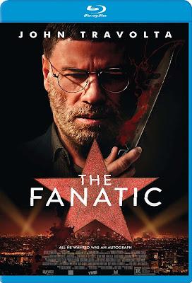 The Fanatic [2019] [BD25] [Subtitulado]