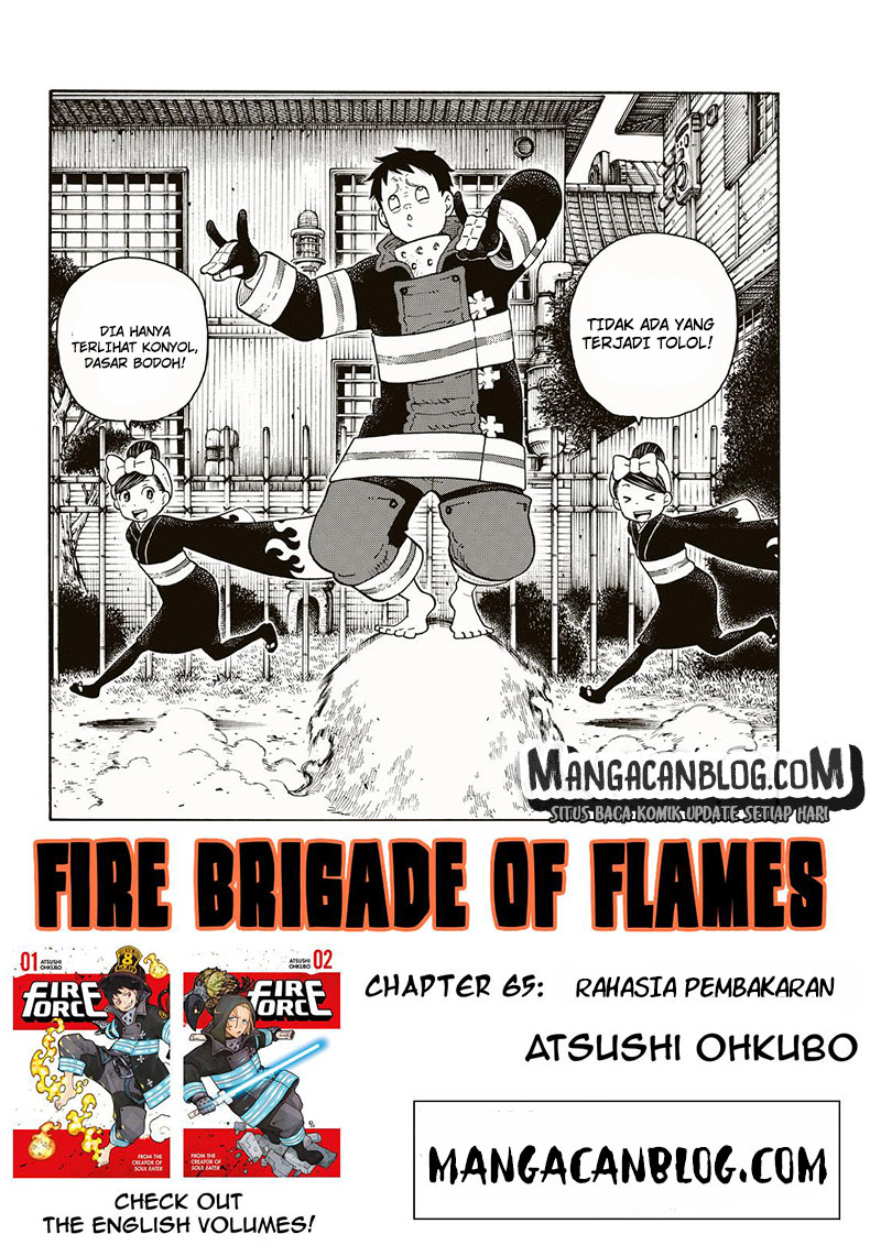 Komik fire brigade of flames 065 - rahasia pembakaran 66 Indonesia fire brigade of flames 065 - rahasia pembakaran Terbaru 2|Baca Manga Komik Indonesia