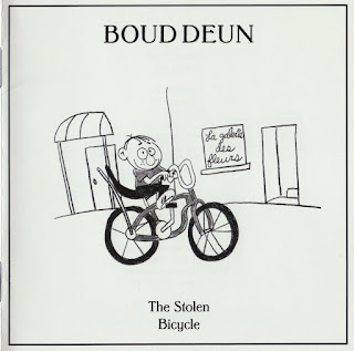 Boud Deun - 1998 - The Stolen Bicycle