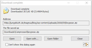 Download Keypose