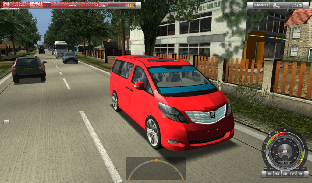 82+ Mod Ukts Mobil Alphard HD Terbaik