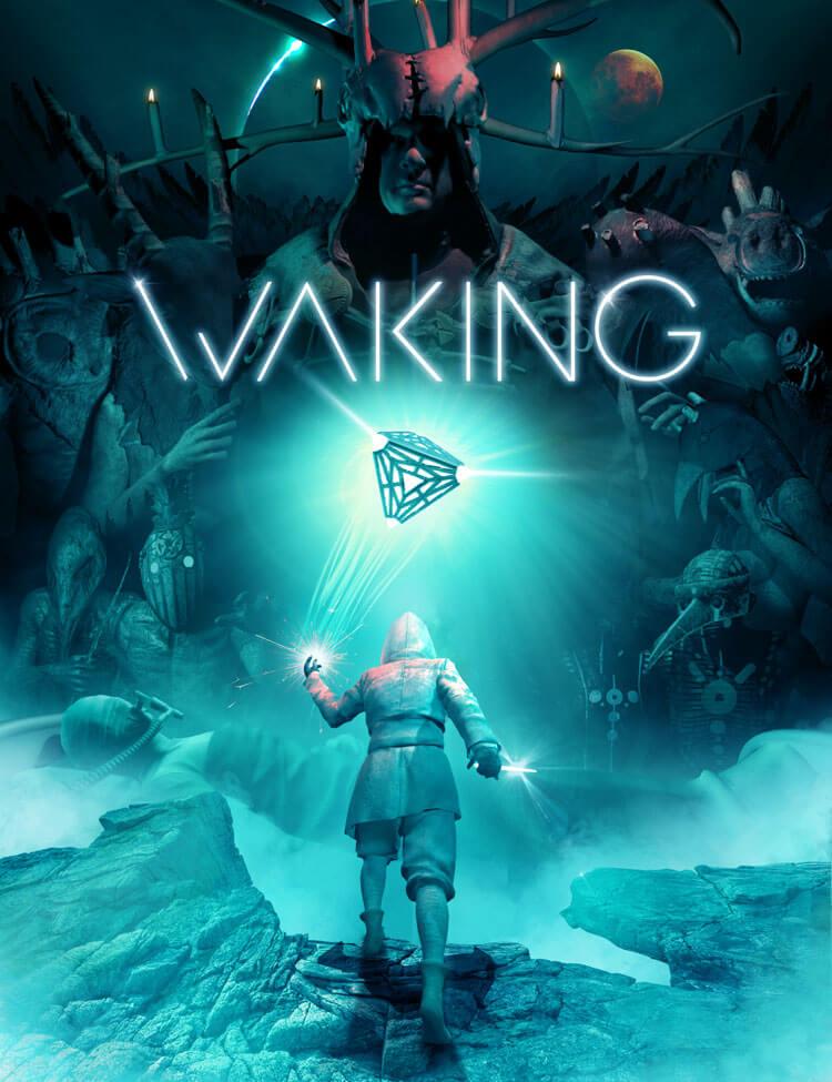 Waking Game Preview ، تنزيل Waking Game ، تنزيل Relaxing Game للكمبيوتر ، تنزيل Waking Game للكمبيوتر ، تنزيل Relax Game للكمبيوتر ، تنزيل لعبة Waking المجانية ، تنزيل لعبة Healthy Crack Waking ، تنزيل مباشر لـ Waking Game ، مرجع Waking Game