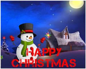 Mirchigame - Christmas Suspense Gift-3