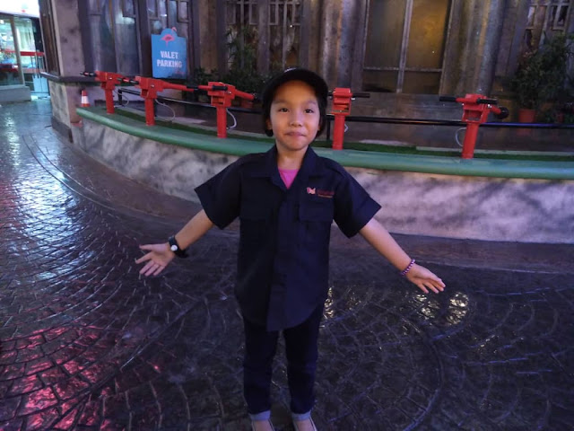KidZania, KidZania Kuala Lumpur, KidZania singapore, pretend and play, play dramatic and pretending, kids activities, how to enhance kids motor skills, how to enhance kids social skills,