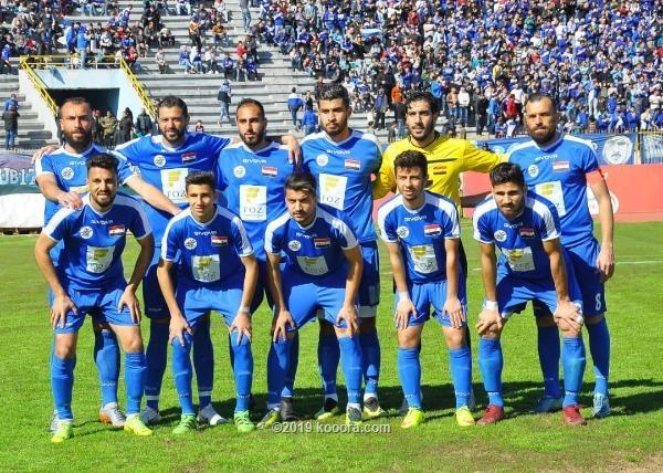 بث مباشر مباراة حطين والفتوة اليوم 03-06-2020 الدوري السوري