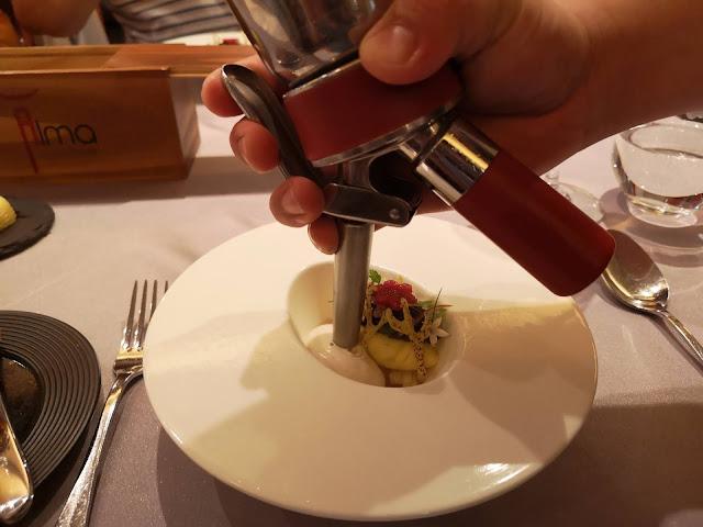 Amur Caviar