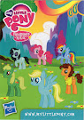 My Little Pony Wave 11 Helia Blind Bag Card