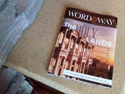 Holy Lands, Global Leader, & More