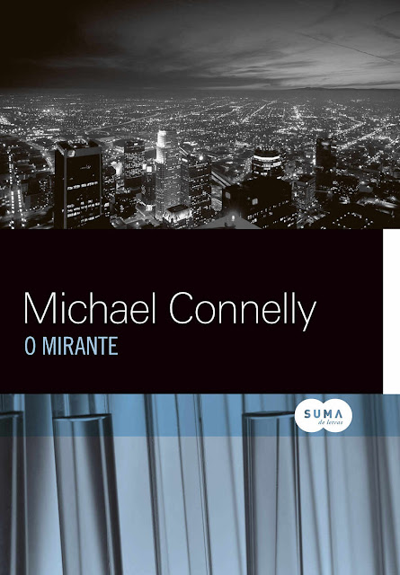 O mirante Michael Connelly