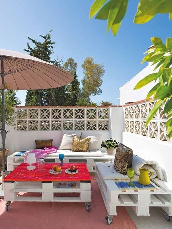 El blog de demarques ideas para crear zonas chill out for Espacios chill out