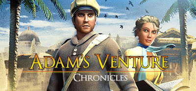 Download Adam's Venture Chronicles Full Version