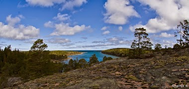 Travel Diary of the Aland Islands in Finland